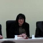Државна секретарка др Маја Тимотијевић разговарала са пољопривредницима у Тителу