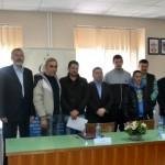 Покрајински гаранцијски фонд доделио дванаест кредитних линија у Жабљу