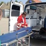 Ново санитетско возило Дому здравља у Жабљу