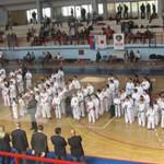 Жабаљ – 32. Државно првенство каратиста