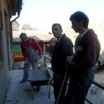Удружење Пријатељи Титела спроводи акцију уређења зграде и дворишта