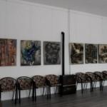 Преко хиљаду посетилаца на ликовној изложби Сликарска промишљања