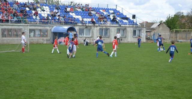 turnir fudbal zabalj