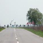 Вилово – Спомен обележје погинулим ваздухопловцима у шестоаприлском рату 1941