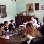 Сусрети делегација општина пројектних партнера у Тителу и Жабљу