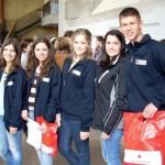Црвени крст Тител учествовао на покрајинској смотри Шта знаш о здрављу