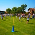 Деца из ПУ Плави чуперак Тител учествовала на кросу РТС-а Кроз Србију