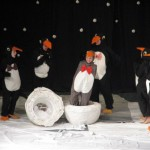 Пингвин Срета најбоља представа