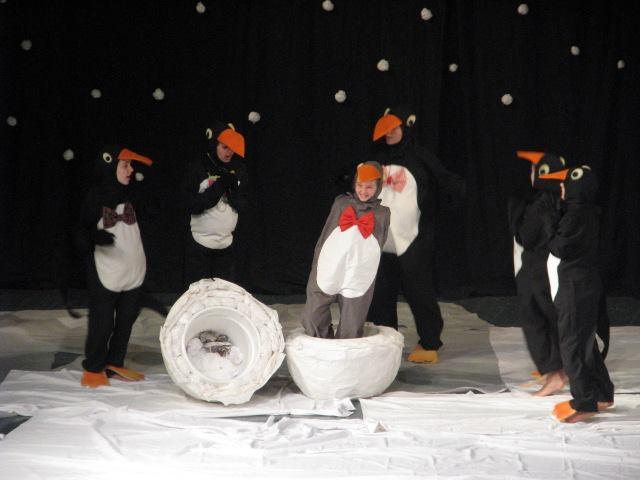 pingvin sreta indjija