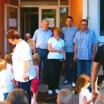 Предшколској установи Плави чуперак уручени спортски реквизити