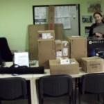Завршено опремање центара и мреже у општинама Тител, Жабаљ и Темерин