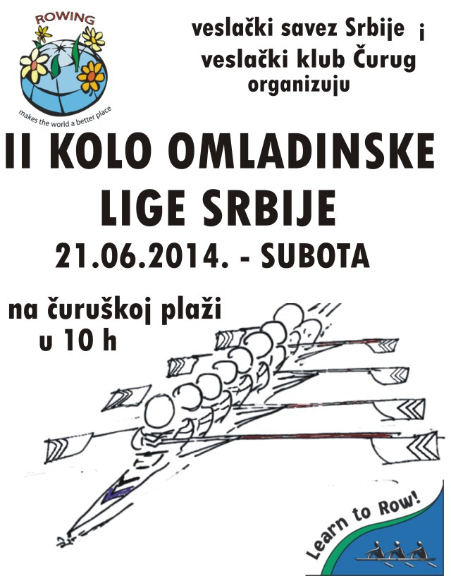 2 kolo omladinske lige srbije-curug