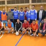 Једанаести светски фестивал радничког спорта у Бугарској