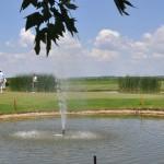 Хуманитарни голф турнир у Жабљу