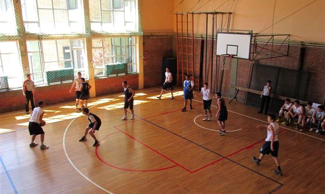 kosarkaski turnir titel 2014