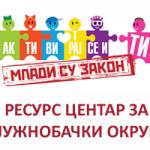 Конкурс за финансирање омладинских волонтерских пројеката Млади су закон