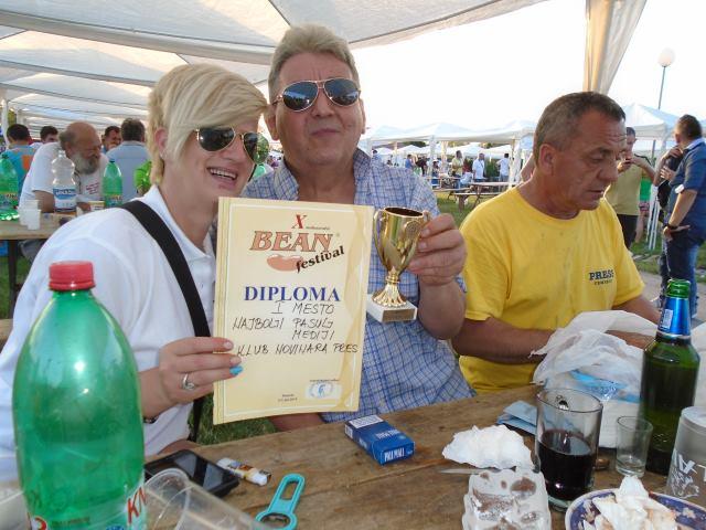 pasuljijada bin festival temerin 2014