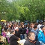 Одржан Први ђачки пољопривредни сајам у Госпођинцима