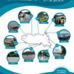 Регата Воде Војводине на Дунаву, Тиси и бачким каналима