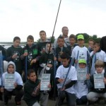 Удружење риболоваца Стара Тиса Чуруг организовало такмичење у пецању
