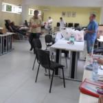 Трећа овогодишња акција добровољног давања крви у Тителу
