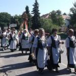 Обележен заветни празник Илиндан