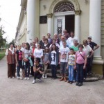 Сликарска колонија Сусрет код Боднарова у Госпођинцима