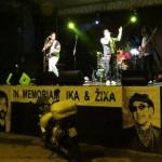 In memoriam Ika i Žiksa 2014