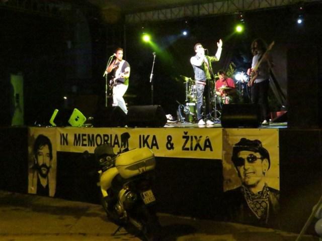 in memoriam ika ziksa 2014