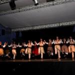 Гостовање културно-уметничких друштава из општине Тител