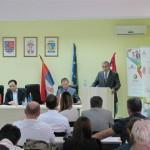 Одржана Конференција поводом затварања прекограничног пројекта
