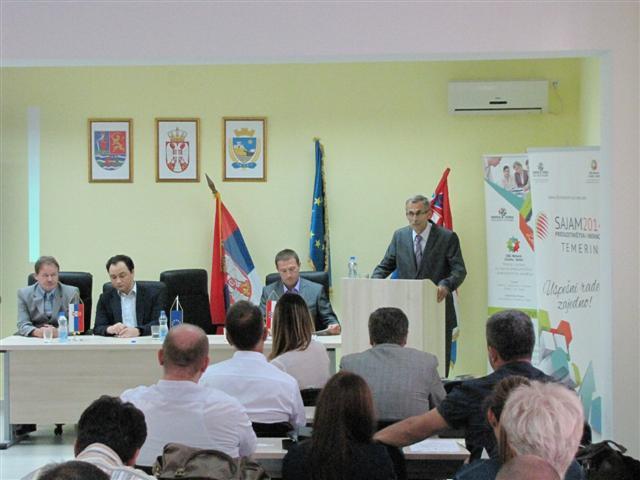 prekogranicni projekat titel zavrsna konferencija