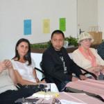 Девети међународни књижевни фестивал у Жабљу