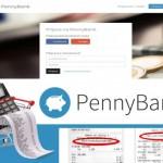 PennyBank – уштеда у кућном буџету