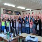 Србија у ритму Европе у тителској општини
