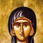 Данас је Света Петка