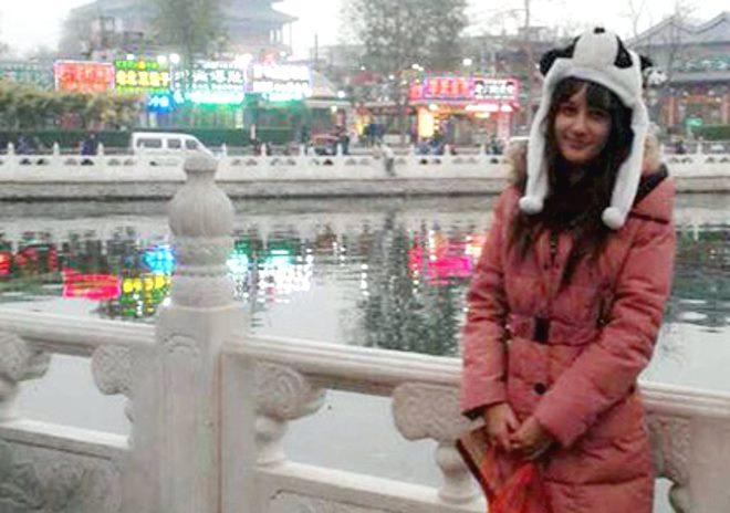 jelena gavric sajkas kineski radio