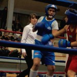 Боксерски међународни турнир у Жабљу