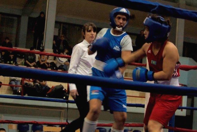 medjunarodni bokserski turnir zabalj