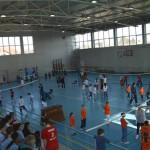 Одржан Новогодишњи одбојкашки турнир малих одбојкаша
