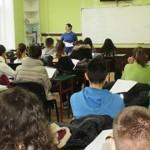 У Жабљу одржане радионице о карвингу и писању радне биографије