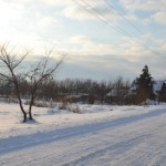 Снежни талас захватио и наше крајеве