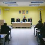 Одржан радни састанак Спортског савеза општине Тител