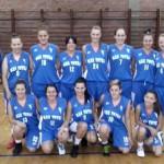 ЖКК Тител по први пут у Другој женској лиги Србије