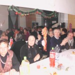 Одржан Новогодишњи бал