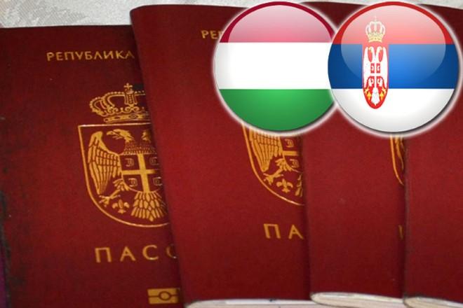 pasos drzavljanstvo madjarska srbija