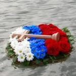 Богојављење Чуруг, Жабаљ – 13-то пливање за часни крст