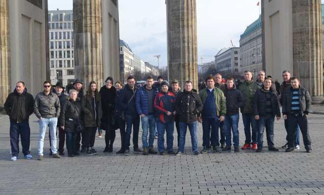 poljoprivrednici zabalj poljoprivredni sajam berlin
