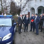 Државни секретар мр Милосав Миличковић посетио општину Тител