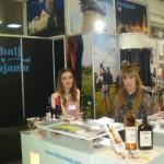 Обједињена понуда општина Жабаљ и Зрењанин на 36. Међународном сајму туризма